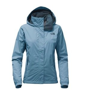The North Face Provincial Blue Resolve 2 Jacket